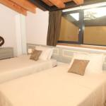 Rossini Bedroom