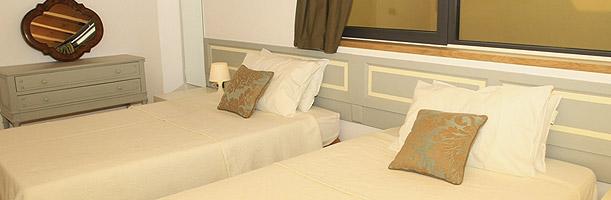 Rossini Bedrooms