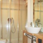 bagno Stanza Verdi